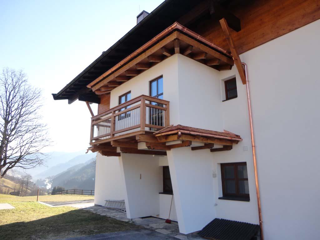 terrassen und balkone zimmerei holzbaumeister k hlbichler. Black Bedroom Furniture Sets. Home Design Ideas